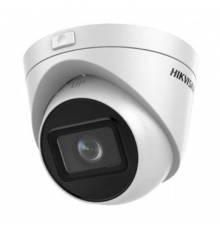 DS-2CD1H43G0-IZ 4 MP IR Varifocal Dome Network Camera
