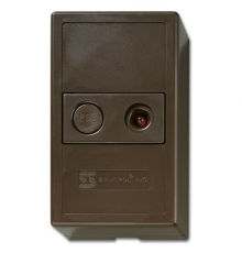 5501-M Processor for moisture detectors, brown