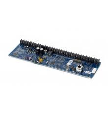 NXG-8-BO Control panel