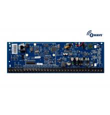 NXG-8-Z-BO Control panel