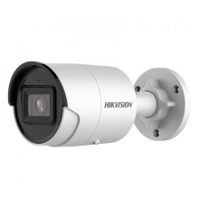 DS-2CD2086G2-I 8 MP IR Fixed Bullet Network Camera