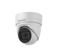DS-2CD2H86G2-IZS 8 MP AcuSense IR VF Turret Network Camera