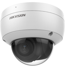 DS-2CD2146G2-I 4 Mpx AcuSense IR Fixed Turret Network Camera