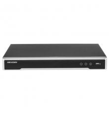 DS-7608NI-I2/8P 8-ти канальный IP видеорегистратор
