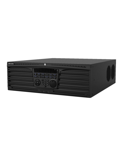 DS-9632NI-I16 32-channel IP video recorder
