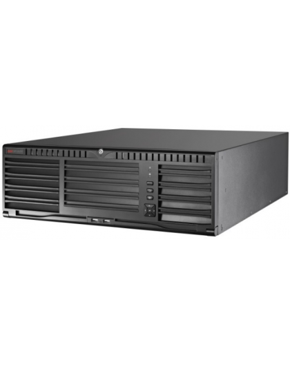 DS-96128NI-I16 128-channel IP video recorder