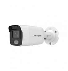DS-2CD2047G2-L 4 MP IR Fixed Bullet Network Camera