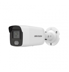DS-2CD2T46G2-4I 4 MP AcuSense & ColorVu Fixed Bullet Network Camera