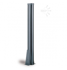 TAS-150 TAKEX tower for photovoltaic barriers