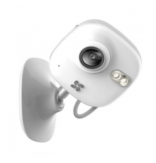 C2mini Home Wi-Fi camera with wide viewing angle