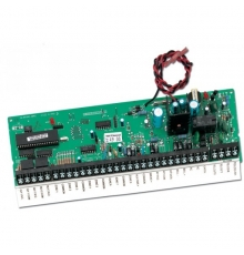 NX-4-BO-FG-EUR Контрольная панель