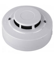 SD119-2L Smoke detector, 2-wire with LED output