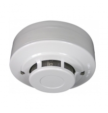 SD119-4 Smoke detector, 12V, 4-wire