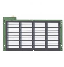 2X-ZI-40 LED display module