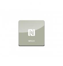 NFC magnēts