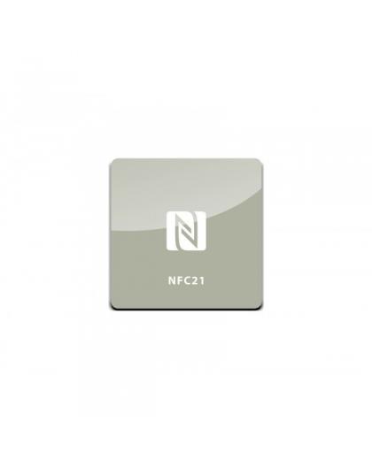NFC магнит