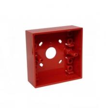 Z-CPSB-1 Поверхностная монтажная коробка для кнопок оповещения