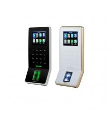 F22 finger reader