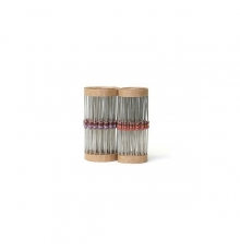 NX-200 A set of terminating resistors for doubling zones