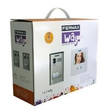 Ref.1421 Видео комплект FERMAX
