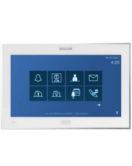 Ref.9460 VIVO LYNX monitor