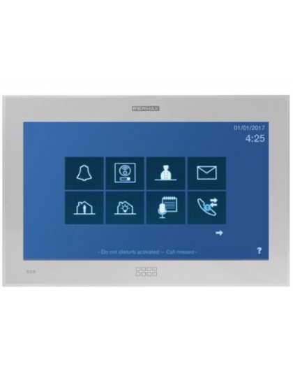 Ref.9462 VIVO LYNX monitor