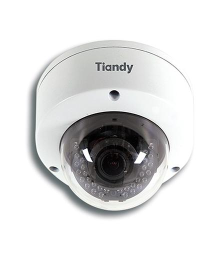 TC-NC24M 2Mpix 2.8-12mm Moto Zoom IP ведеокамера