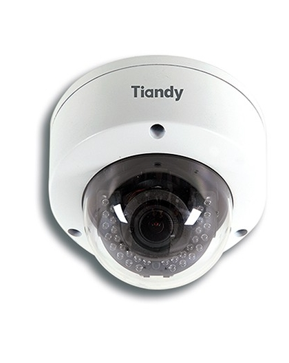TC-NC24M 2Mpix 2.8-12mm Moto Zoom IP videocamera