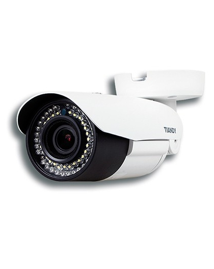 TC-NC23M Smart 2Mpix 2.8-12mm Moto Zoom IP videocamera