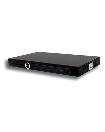 TC-NR5020M7-S4 20 chanel NVR