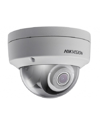 DS-CD2143G0-I 4 MP IR Fixed Dome Network Camera