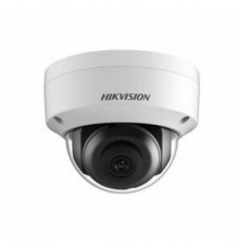 DS-2CD2183G0-I 8 MP IR Fixed Dome Network Camera