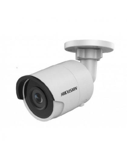 DS-2CD2083G0-I 8 MP IR Fixed Bullet Network Camera