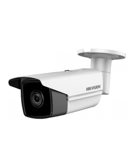 DS-2CD2T83G0-I 8 MP IR Fixed Bullet Network Camera