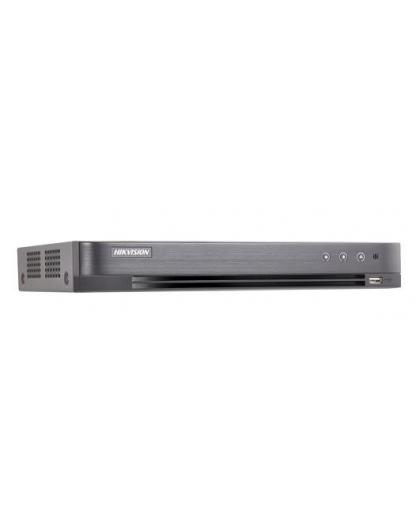 DS-7204HQHI-K1 Turbo HD DVR