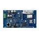 NX-596E - Двойной коммуникационный модуль (3G / Ethernet) и интерфейс дистанционного управления