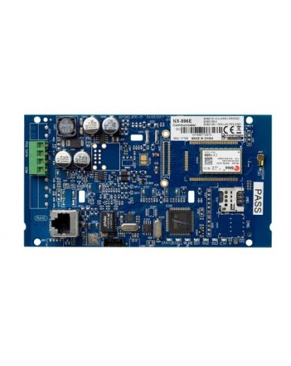 NX-596E - Dual komunikācijas modulis (3G / Ethernet) un tālvadības pults saskarne