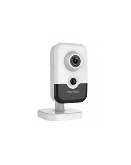 DS-2CD2455FWD 5 MP EXIR Fixed Cube Network Camera
