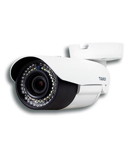 TC-NC43M Smart 4Mpix 2.8-12mm Moto Zoom IP videocamera