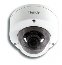 TC-NC44M Smart 4Mpix 2.8-12mm Moto Zoom IP videocamera