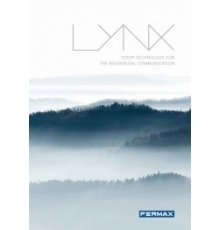 LYNX product catalogue