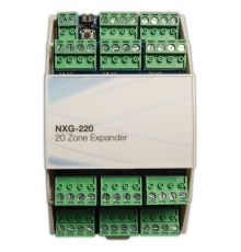 NXG-220 20-zone expanders for NXG panels