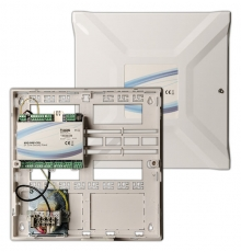 NXG-64IPб Security panel, plastic housing