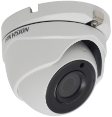 DS-2CE56D8T-ITME 2MP EXIR Turret Camera