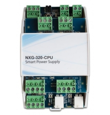 NXG-320 power supply module