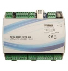 NXG-256IP control panels