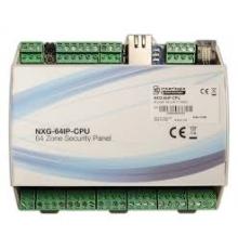 NXG-64IP ,охранная панель (8-64 зоны) c IP интерфейсом