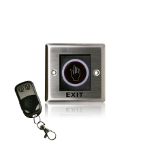K2S Non - Contact Exit Button