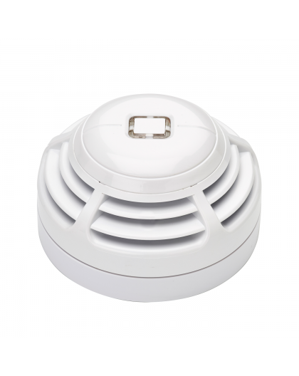 TX-6010-03-1 bezvadu siltuma/dūmu devējs