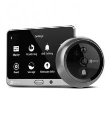 DP1 EZVIZ Swivel 360 ° WiFi camera with microphone. 1080P Full HD